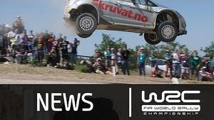 Stage 12: Rally Italia Sardegna 2014