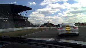 2014 Nürburgring 24 Hours - On-Board Start