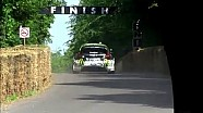 Festival of Speed - Goodwood Hillclimb Guide