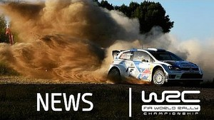Stages 7-14: LOTOS 71st Rally Poland 2014