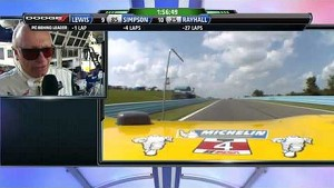 2014 Sahlen's Six Hours of The Glen Race Broadcast - Part 2