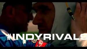 Indy Rivals: Mikhail Aleshin