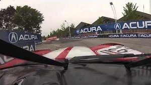 PWC 2014 Toronto On Board Highlights of Kuno Wittmer Round  9 GT