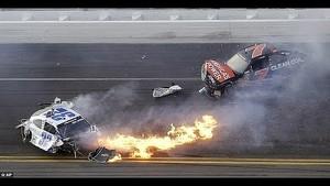 Motorsport Crashes of 2014 #2 (PURE SOUND)