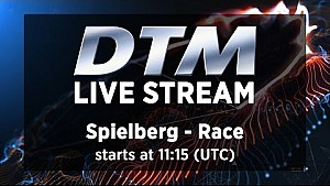DTM Spielberg 2014 Race - Re-Live