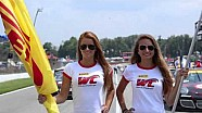 PWC 2014 Honda Indy 200 at Mid-Ohio GT/GT-A/GTS Round 12 Sizzle