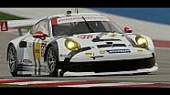 2014 Lone Star Le Mans Qualifying