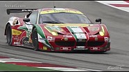 FIA WEC: A difficult race for Ferrari in the Austin 6 Hours