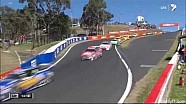 V8 Supercars Bathurst 2013 First Lap Live