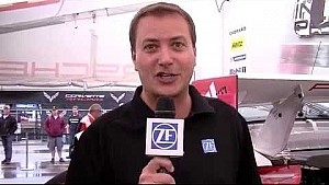 ZF Race Reporter USA 2014 – Petit Le Mans 2/3