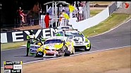 Scott Pye suffers massive shunt - 2014 Bathurst 1000