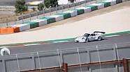 Porsche 991 RSR Spy Video