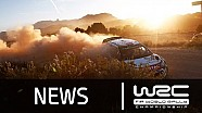 Stages 11-13: RallyRACC Rally de Espana 2014