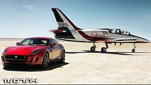 Jaguar F-Type R AWD, Ford Mustang GT King Cobra, McLaren Sports Series - Fast Lane Daily