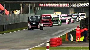 ETRC 2014. Round 7. Zolder. Review
