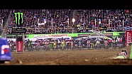 Supercross LIVE! - 2015 Trailer