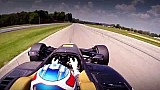 Mazda Road to Indy 2015 - We Bring the Excitement