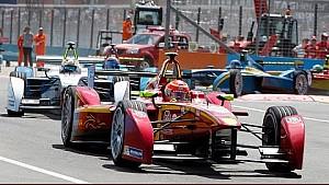 Julius Baer Punta del Este ePrix extended highlights
