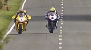 Ulster GP - 2001 Close Finish