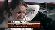 Cristen Powell Career Highlight #100WinsbyWomen