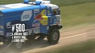 Dakar Day 2 Review (Quads and Trucks) - ASO