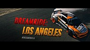 Fredric Aasbo drifts through LA in Scion tC