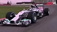 Formula 1 vs Formula E  Sound Check