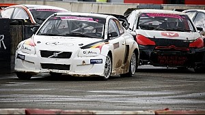 Mettet RX -  Touringcar final - FIA World Rallycross Championship