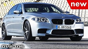BMW M5 AWD, New Porsche Cayenne, Audi TT Crossover - Fast Lane Daily