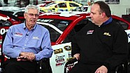 Crew Chief Corner with Jeremy Bullins & Leonard Wood