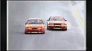1992 Bathurst 1000 - Nissan GTR vs Ford Sierra