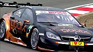 DTM Mercedes AMG C-Coupé Highlights 2014