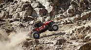 Monster Energy: King of the Hammers 2015