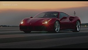 Ferrari 488 GTB - Official video