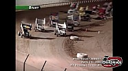 #ThrowbackThursday: World of Outlaws Sprint Cars USA Raceway, marzo 4 del 2006