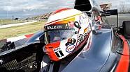 Hello Sundays: McLaren-Honda season teaser