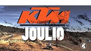 KTM 85 SX - JOULIO MOTOCROSS
