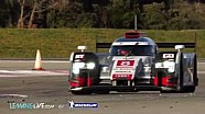 Highlights - 2015 WEC Prologue - Michelin