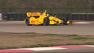 2015 Indy Grand Prix of Louisiana Preview
