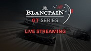 Blancpain Endurance Series  - Monza - Qualifying
