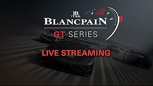Blancpain Endurance Series  - Monza - Qualifying