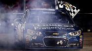 NASCAR - Les derniers tours au Texas Motor Speedway