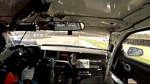 GT4 European Series 2015 - Round 1 - Nogaro