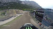 Good OnBoard footage of last years' Arco di Trento circuit with Thomas Covington