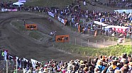 Jeffrey Herlings crash MXGP of Trentino 2015