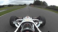 #INDYCAR In-Car Theater: Will Power at Barber Motorsports Park