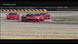 Four Ferraris thoroughbreds for a special driver