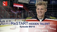 ReSTART: HIDDEN TALENT (05/10) - Sauber F1 Team documentary