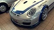 Trailer Porsche Carrera Cup Italia 2014