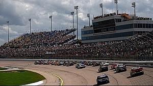 High-speed thriller at Iowa Speedway